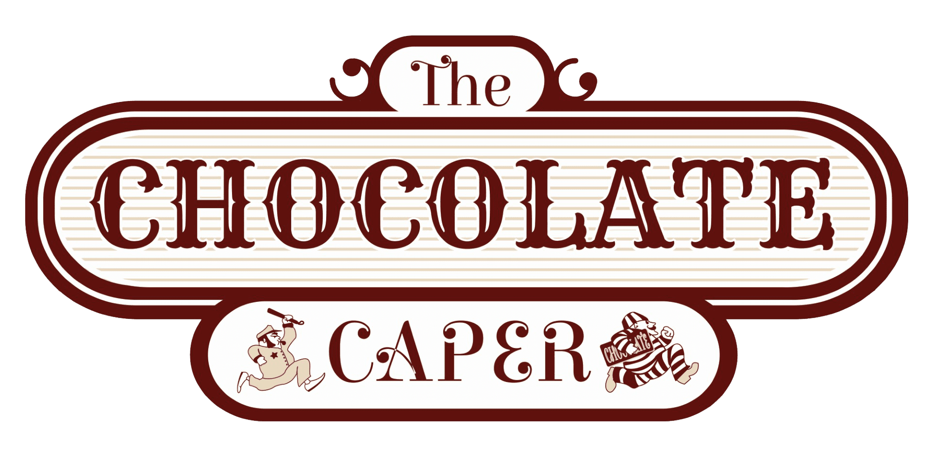 The Chocolate Caper – Chocolates-Candy-Gifts